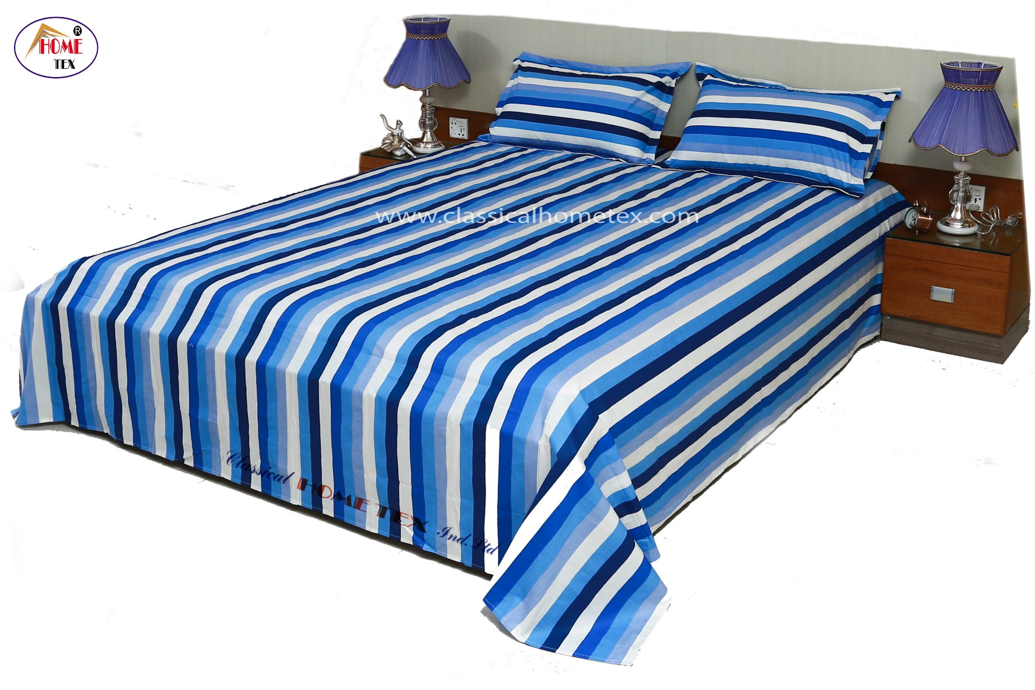 J1 Double Bed Sheet 1001   215